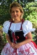 Marie Žáková