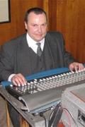 Miroslav Vlčnovský