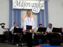 Májovanka 40