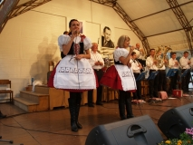 Trhové Sviny - Festival 2017